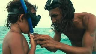 ALAMAR Trailer