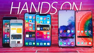 iOS 14 Review - Apple Copied Android The Right Way!