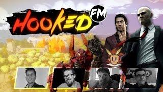 Hooked FM Special - Jahresrückblick 2016