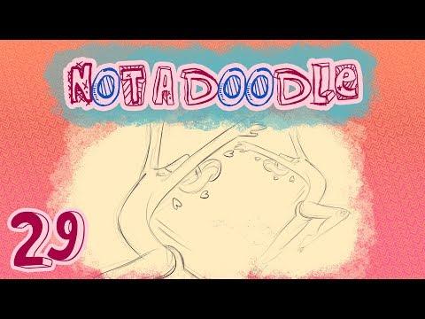 Not A Doodle #29: Быстрые Позы | Не Эротика