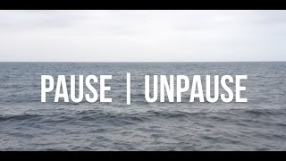 pause | unpause | the merry pedestrian