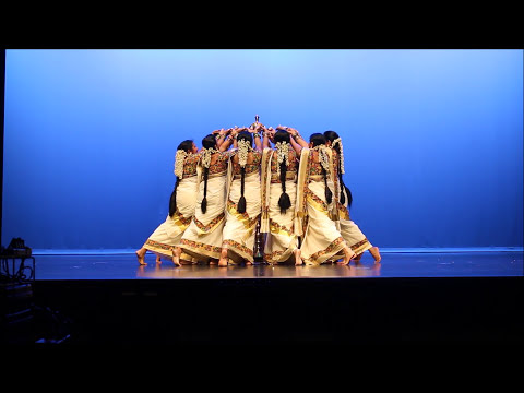 Chicago Thiruvathira - Onam Celebrations!