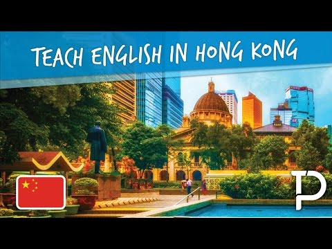 Be a first-time TEFL teacher in Asia