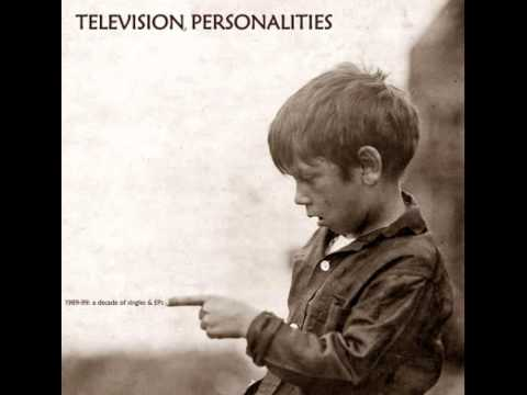 Television Personalities - 14th Floor