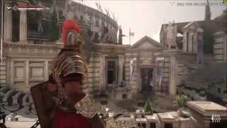 Ryse Son of Rome - PC Gameplay Ultra