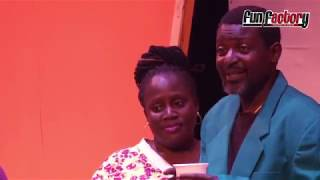 Rema Chase's Chris Evans from stage by FunFactory Uganda | Latest Ugandan Comedy 2020