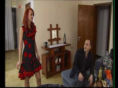 quick change magic sos and victoria petrosyans on german tv youtube. Black Bedroom Furniture Sets. Home Design Ideas