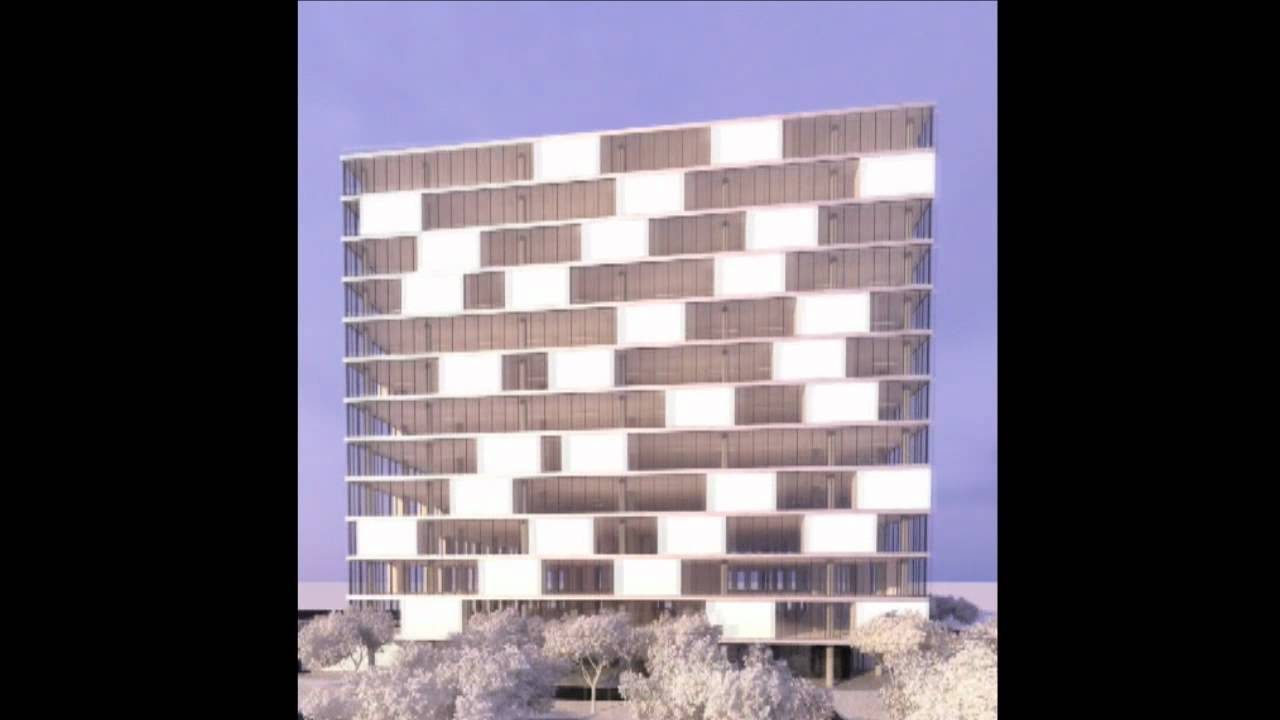 Acdf architecture proposition youtube for Acdf architecture