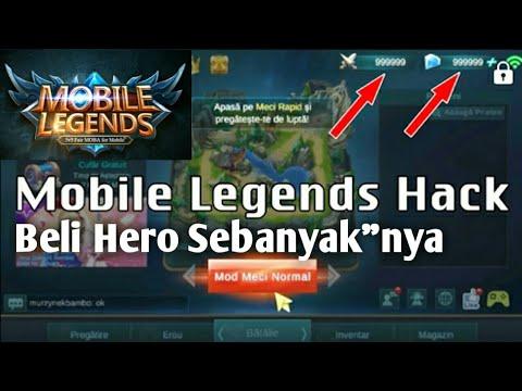mobile legends hack ios