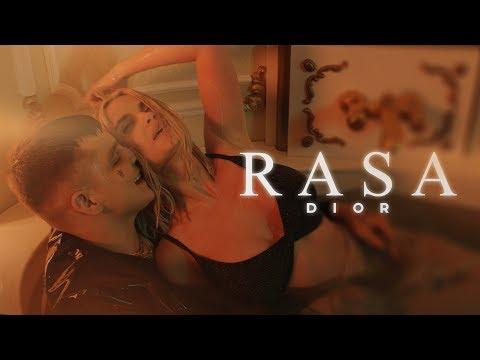 RASA – Dior (Премьера клипа)