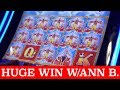 CHOY COIN DOA BONUS W/VIEWER ANN B. @ Thunder Valley Casino | NorCal Slot Guy