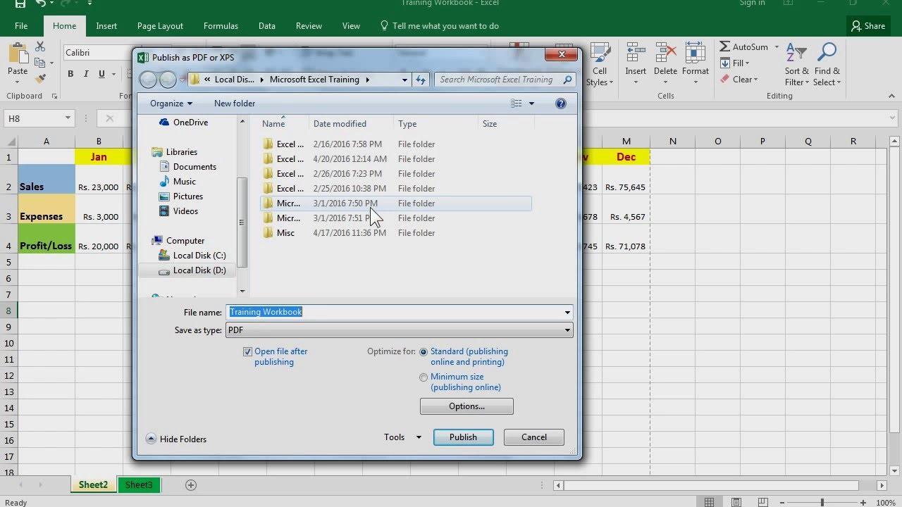 pdf to microsoft excel converter online