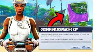 🔴NAE ,EU,NAW, WIN=VBUCKS CUSTOM MATCHMAKING STREAM SNIPE ME FORTNITE LIVE/PS4,XBOX,PC,MOBILE,SWITCH