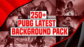250+ Best Pubg Backgrounds Pack | Latest Pubg Background For Thumbnails