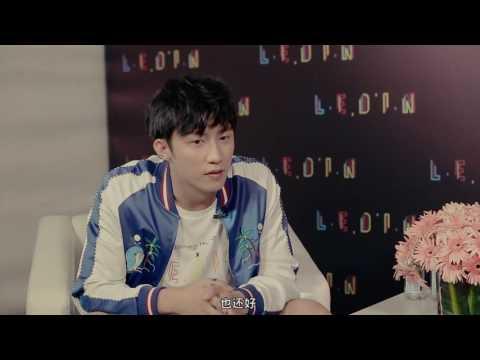 [Engsub] 160831 JY gogoboi interview at LEDIN event