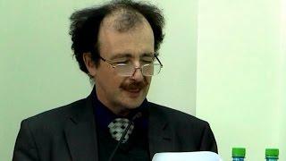 видео Кафедра литературы и языкознания