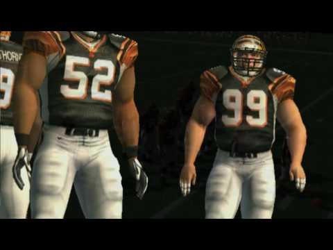 Sony PS2 ►  Madden NFL 06