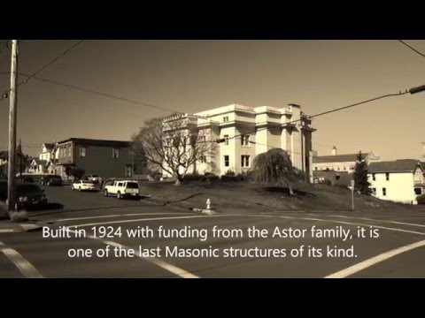 Astoria Masonic Weekend 2016