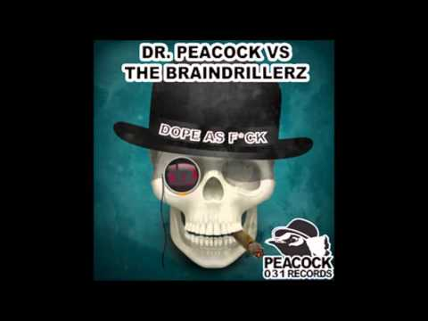 Roland Brant - Nuclear Sun (The Braindrillerz Remix)