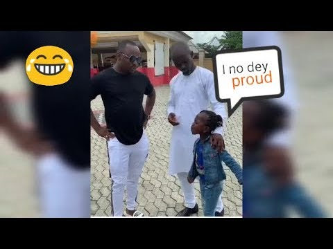 Download Funny warri success hanging out with usbebe the comedian