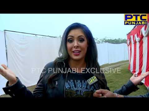 Rebel Challenges Rakhi Sawant Again   CWE Big Fight   PTC Punjabi
