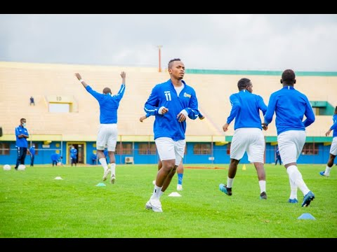 #10Sports: Dusesengure impamvu y'isubikwa ry'umukino wa Rayon Sports na Police FC.