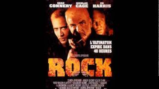 Hans Zimmer - The Rock - Rock House Jail (cut)