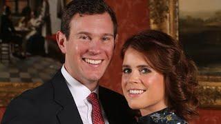 Hier können Sie die Hochzeit von Prinzessin Eugenie live verfolgen
