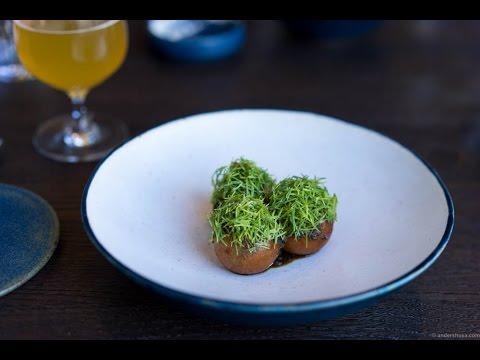 Restaurant 108 in Copenhagen