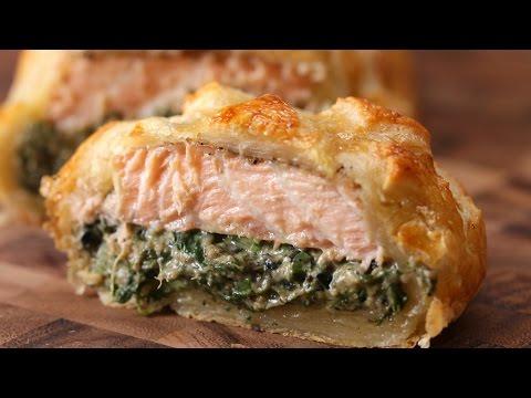 puff-pastry-salmon-(salmon-wellington)