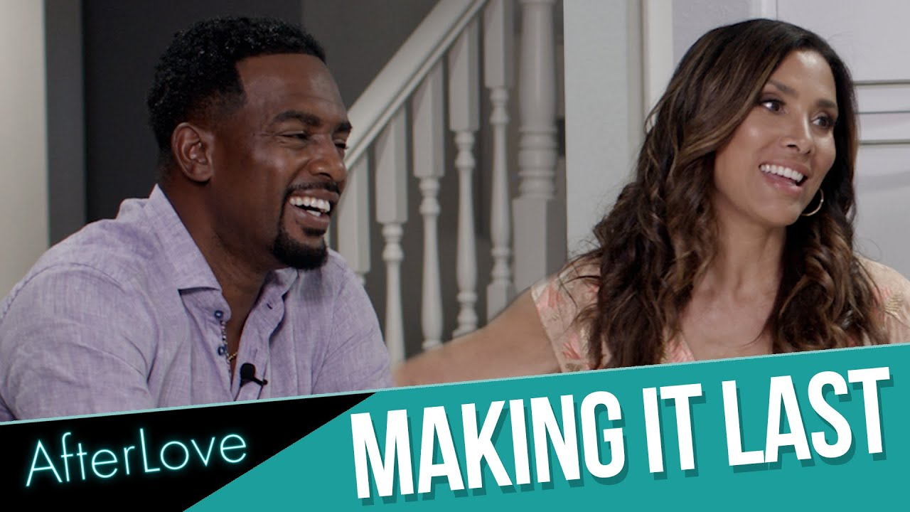 Download After Love - Making It Last - S1 E6 - The Black Love Doc After Show