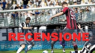 FIFA 14 - Video Recensione ITA HD Spaziogames.it