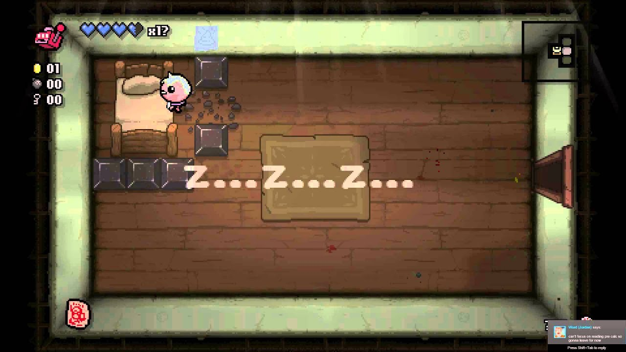 how to get heaven rooms binding of issac
