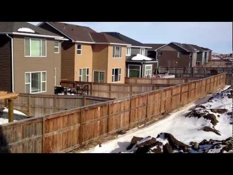 Строительство дома в Канаде