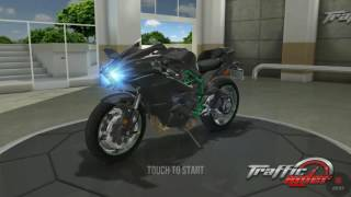 Best Motorcycle Game For Android 2017 (Traffic Rider)