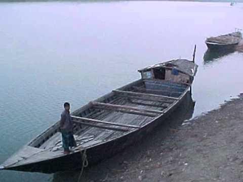 Sona Bondure Ami Tumar. Bengali Folk Song