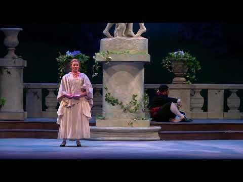 The Marriage of Figaro 4-21-18 Act IV