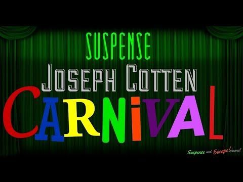 JOSEPH COTTEN Is an Emotionless Automaton Vulcan?