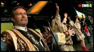 SWR Wandertag in Ulmen - Dschinghis Khan (Livestream)