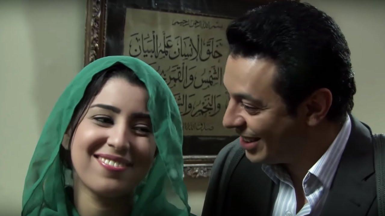 مسلسل الزوجة الرابعة  الحلقة |14| Al zawga Al rab3a series  Eps
