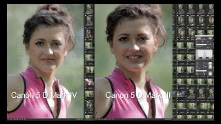 canon 5d mark iv vs 5d mark iii high iso und dynamik test