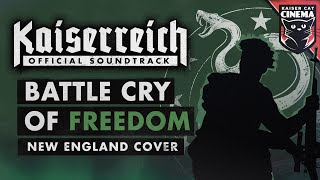 Battle Cry Of Freedom - Kaiserreich: The Divided States OST - Lavito & Amy S.
