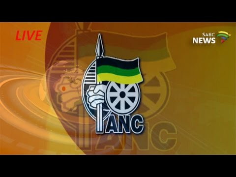 ANC  Briefing on Constitution of Governments in Municipalities