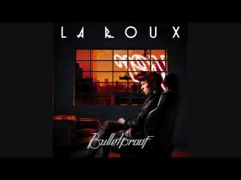 La Roux - Bulletproof (HQ with Lyrics)