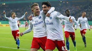 DFB-Pokal Achtelfinale: Top 3 Helden