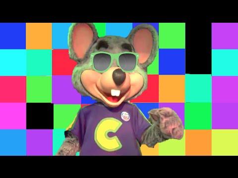Chuck E. Cheese East Orlando - Friendship Never Ends