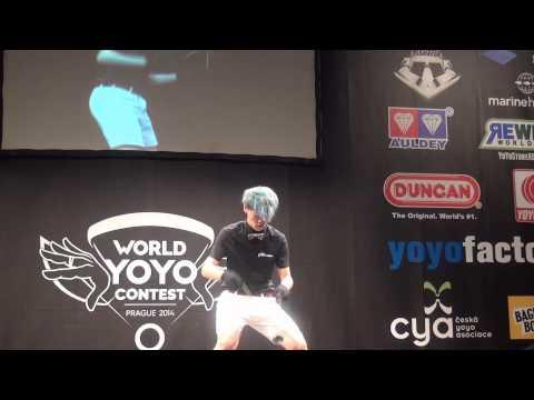 2014World Final 1A 03 Iori Yamaki
