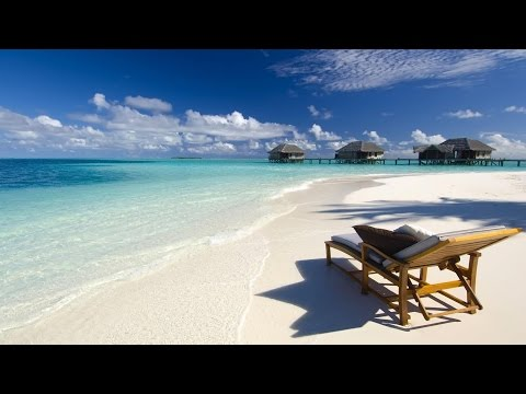 Ocean Tourism - Maldives