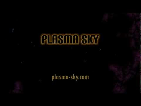 Plasma Sky - Gameplay video