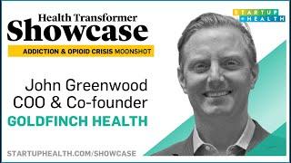 Meet Goldfinch Health: A Health Transformer Showcase